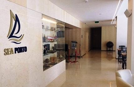 NOVO HOTEL EM MATOSINHOS CRIOU 20 EMPREGOS