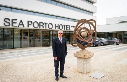 MATOSINHOS RECEBE NOVO HOTEL DE QUATRO ESTRELAS