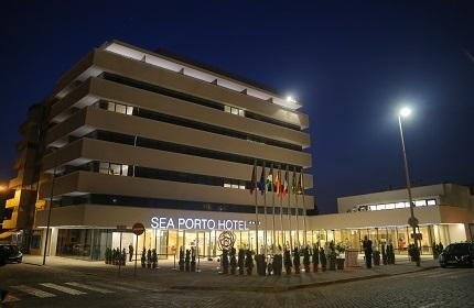 SEA PORTO HOTEL RENFORCE L'OFFRE HAUT DE GAMME DANS LE GRAND PORTO